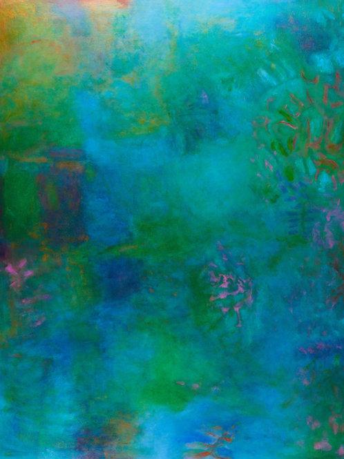 Giverny 1 by Kalani Engles