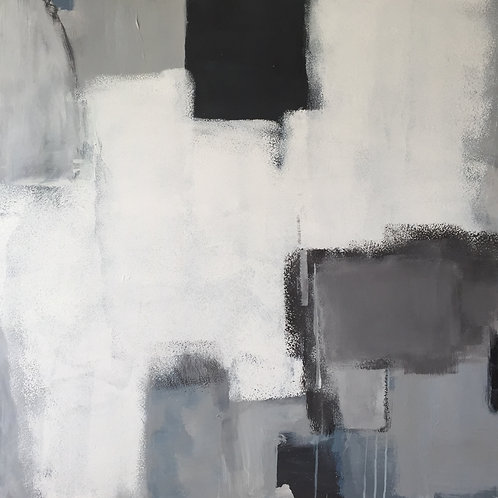 Grey Study by Willow Banks