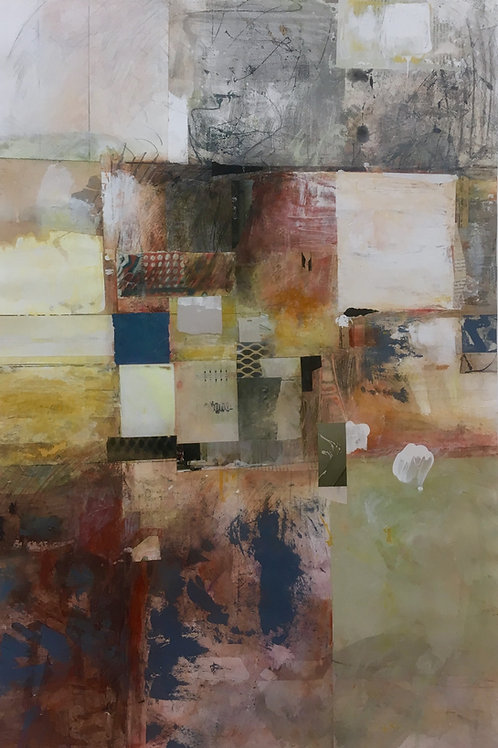 Lazio I by Barbara Kirst