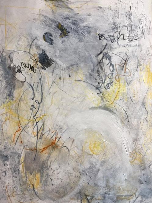 Bayland I by Joyce Savre