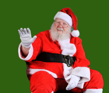 Fotos con Santa - sesion de 10 minutos