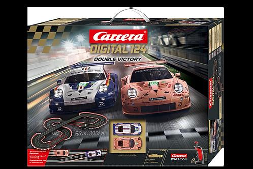 1:24 Carrera Double Victory 9.3m
