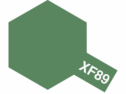 Tamiya 10ml  XF-88 Dark Green