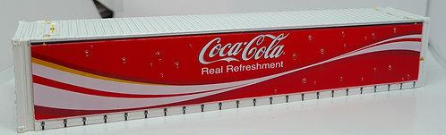 1:76 Oxford Diecast Coca-Cola container