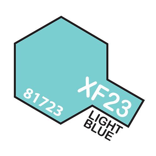 Tamiya 10ml  XF-23 Light Blue