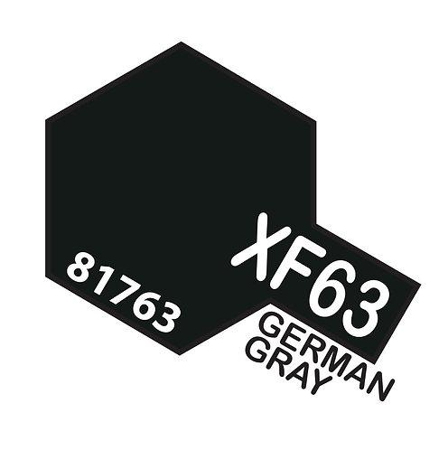 Tamiya 10ml  XF-63 German Gray