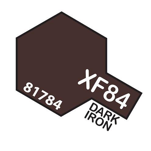 Tamiya 10ml  XF-84 Dark Iron