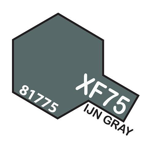 Tamiya 10ml  XF-75 IJN Gray