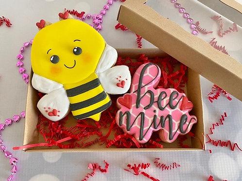 Bee Mine Box set
