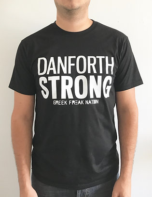 Danforth Strong