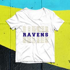 ravensrepeat shirt front.png