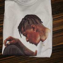 Portrait Shirts