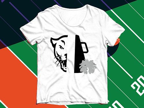 mascot/teamname/cheer - Vertical