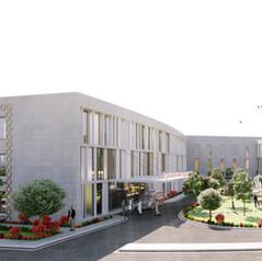 RK Yapı & CEA Mimarlık