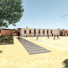 Senegal Medresah