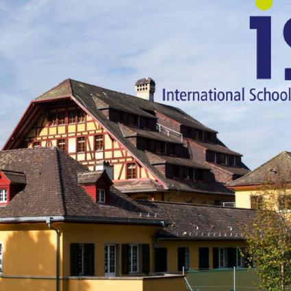International school of Schaffhausen
