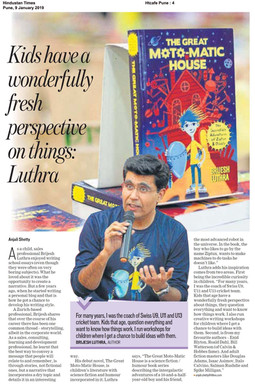 Hindustan Times Pune