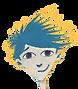 Ziptux smiling face