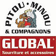 Pitou Minou & Compagnons (Global Pet Foods) - Pointe-Claire, Pointe-Claire, QC