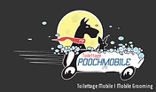 Toilettage Pooch Mobile- Mobile dog grooming- Montreal