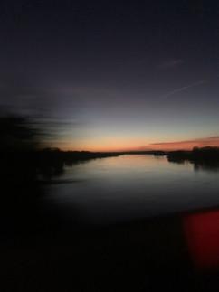 """Sunset"" Sam Yung"