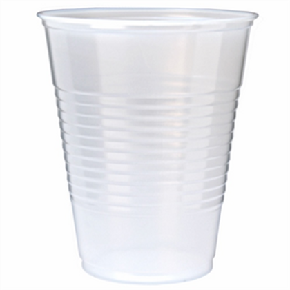 9 oz. Translucent Cold Drink Cups