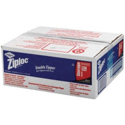 Ziploc 1 Gallon Storage Bag