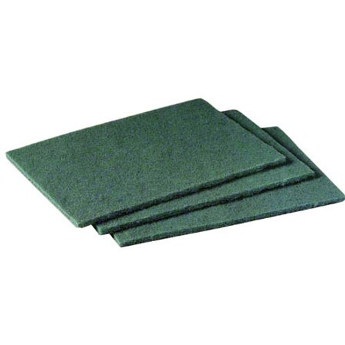 Green Scrubbing Pads