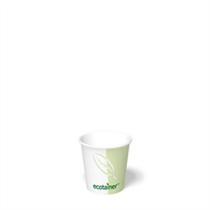4 oz. Ecotainer Paper Cups