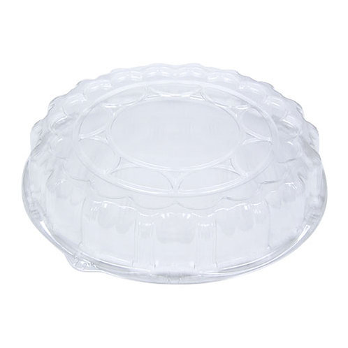"""Pactiv 18"""" Tray Dome Lids"""