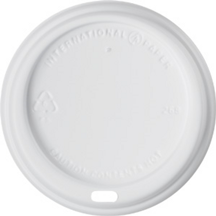 Ecotainer Dome Lid for 8oz Cup