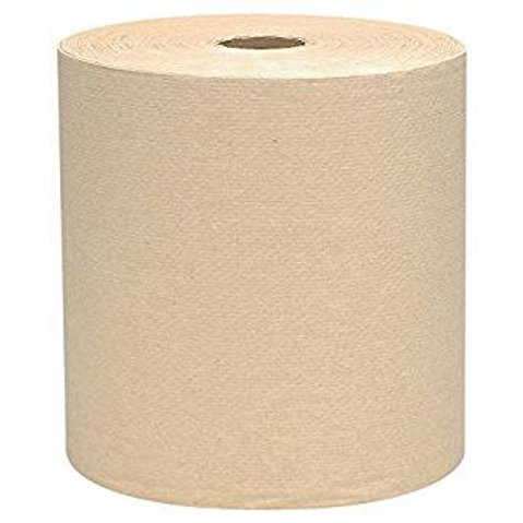 """Kraft 8"""" Roll Paper Towel"""