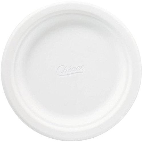 "Chinet 6-3/4"" Dessert Plate"
