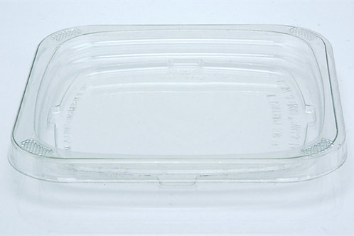 """Lid for 4"""" Square 8oz Container"""