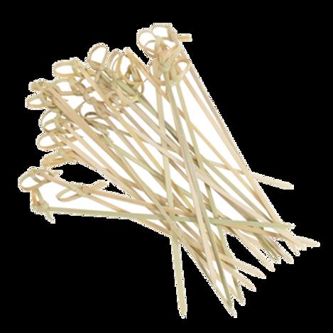 """6"""" Noshi Kushi Bamboo Skewer"""
