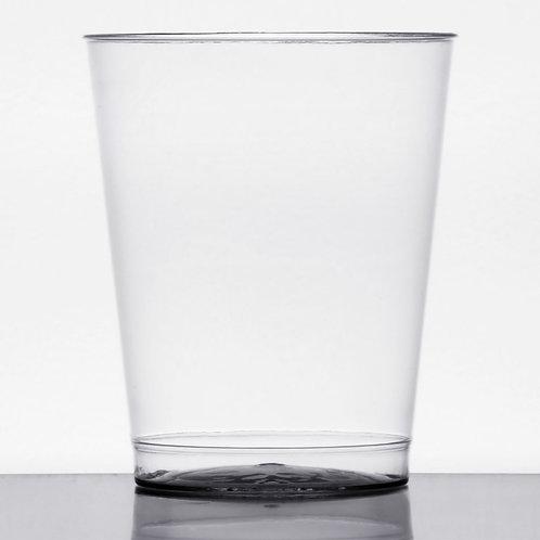 Tumbler 7oz Clear Ware