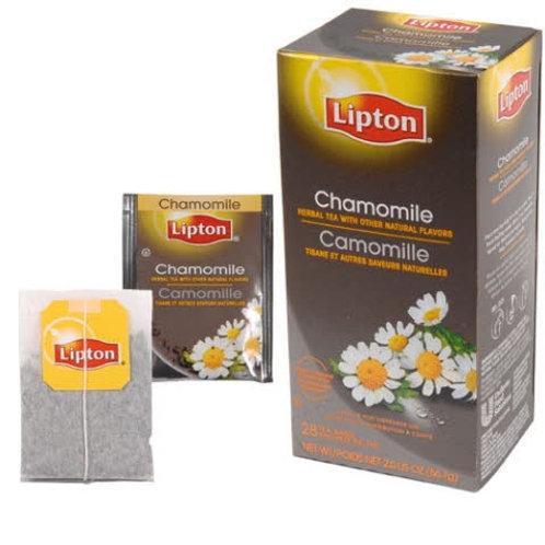 Lipton Chamomile Tea