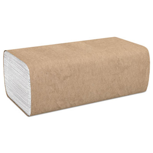 White Single Fold H110 Paper Towel