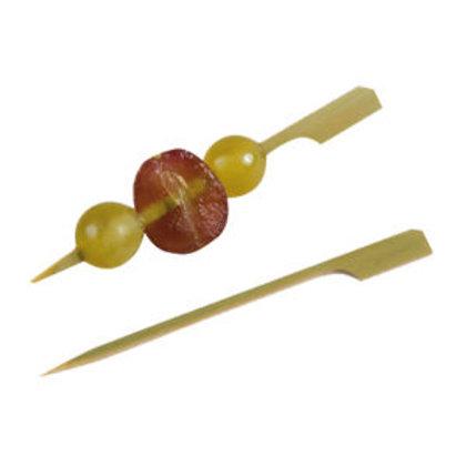 """Bamboo Paddle Pick 3.5"""""""