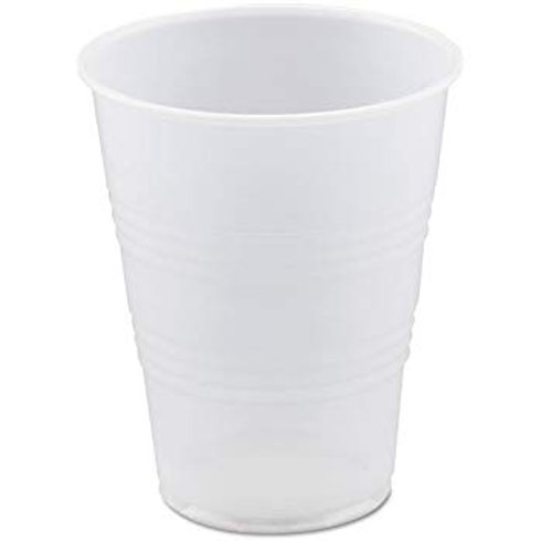 9oz Galaxy Plastic Cup