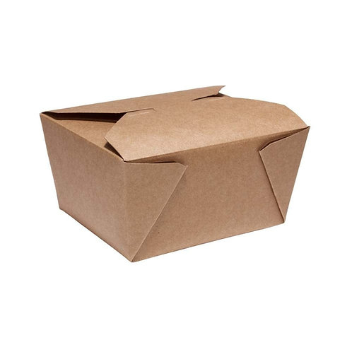 Kraft #1 Box