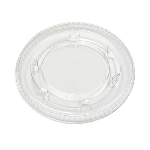 Clear Lid for 2oz Portion Cups