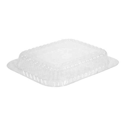 Plastic dome lid for #5705 container