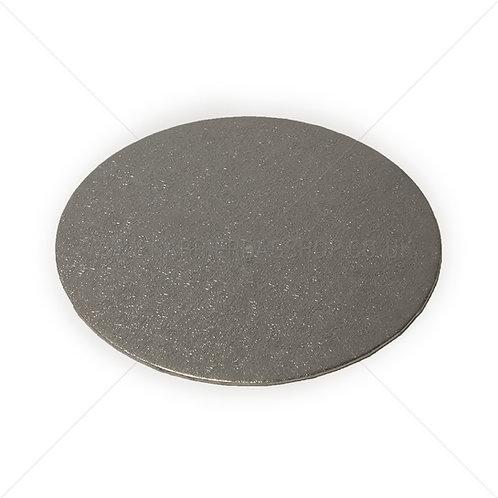 """14"""" Silver Cake Board"""