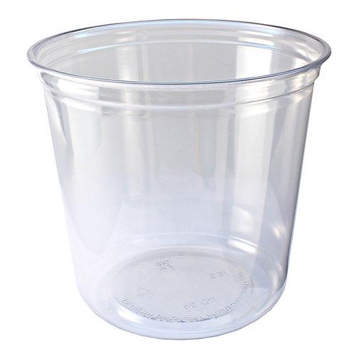 Fabri-Kal  24 oz. Deli Container