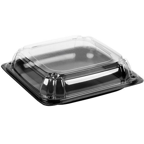 """Ultrastack Platter 10.5"""" Black Tray"""