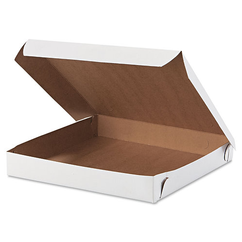 15 x 10 x 2 Pizza Corrugated Box