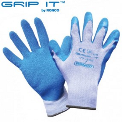Large Grip It Ronco Gloves