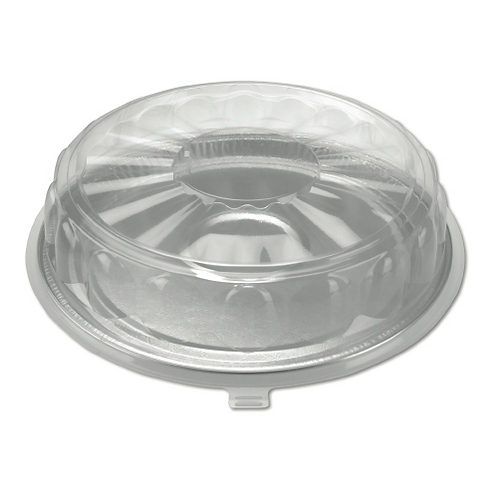 """16"""" Aluminum Catering Tray & Lid"""