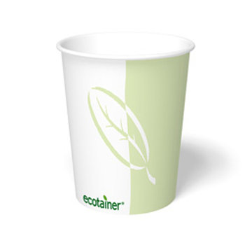 Ecotainer 32oz Paper Food Container